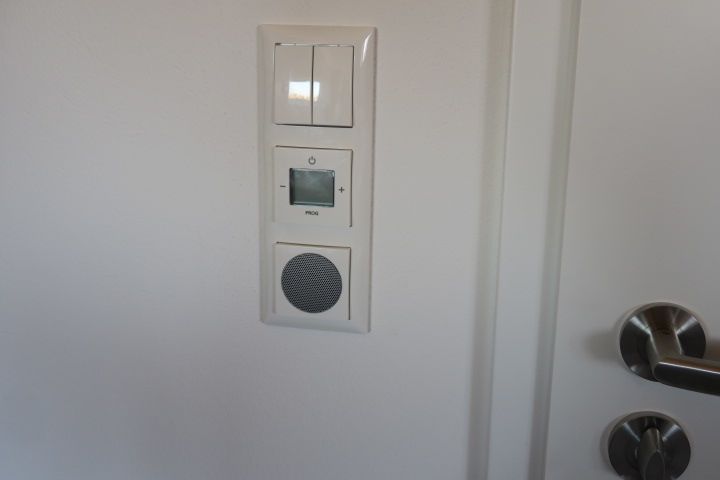 3212-integriertes Radio