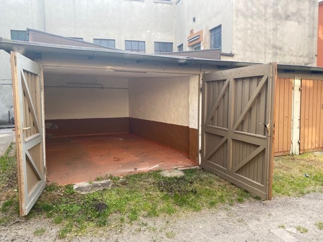 Garage Nr.1