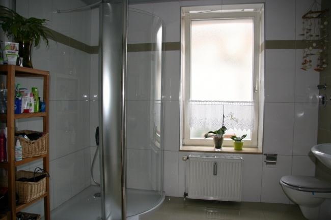 Bad - Duschbereich