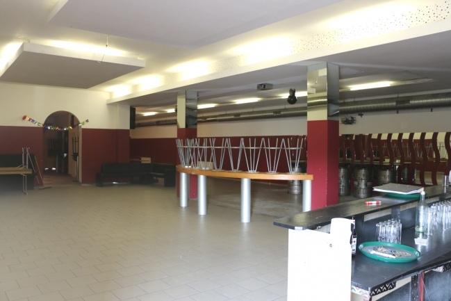 Haupthalle