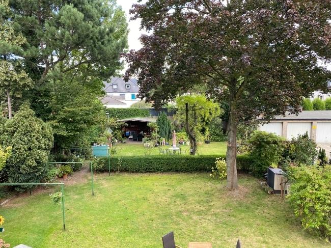 Ansicht - Garten