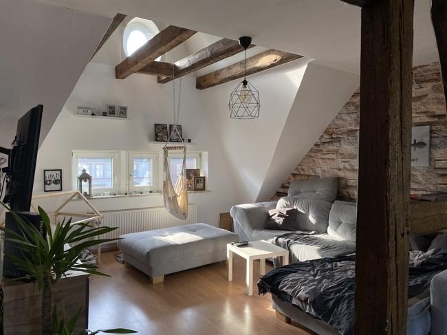Wohnzimmer (1) -linker Bereich