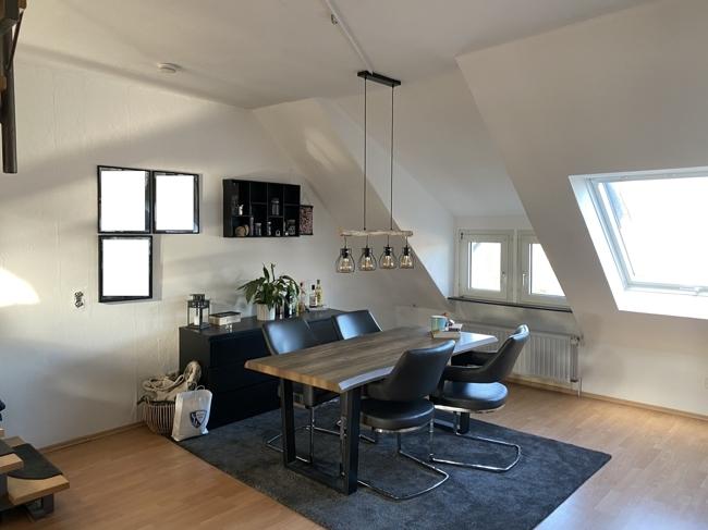 Wohnzimmer (2) - rechter Bereich
