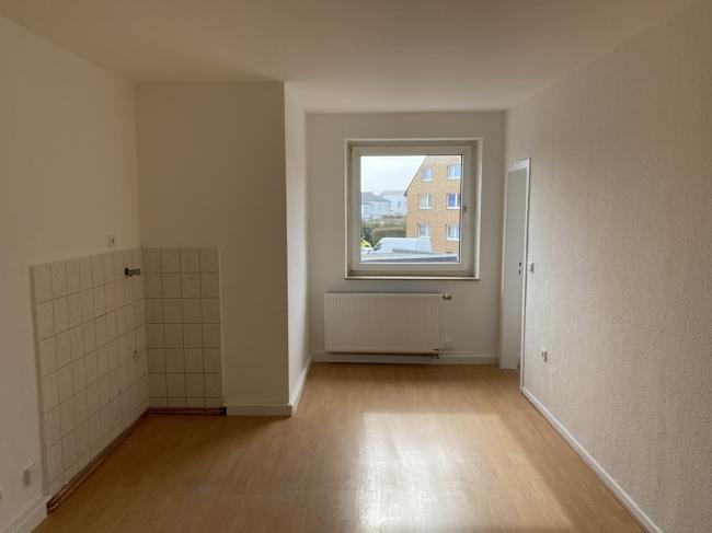 Wohnzimmer m. Küchenzeile