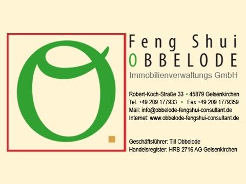 Feng Shui Obbelode Gelsenkirchen