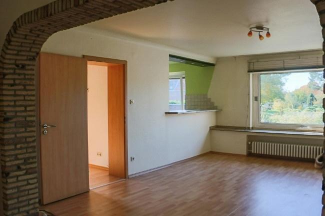 1 OG - Wohnzimmer