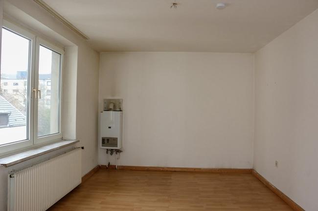 Wohnzimmer 1.OG rechts