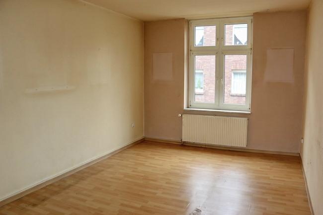 Schlafzimmer 1.OG rechts