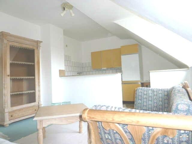 Wohnküche Ansicht 1