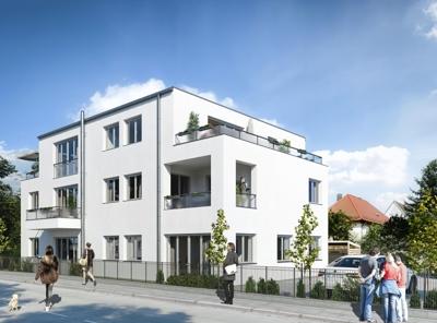 Attraktive neue Büroeinheit im aufstrebenden Regensburger Osten