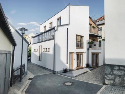 S4P 3 Architektenwohnungen in Parsberg