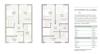 Haus 5 - Grundriss OG Standard / Luxusbad