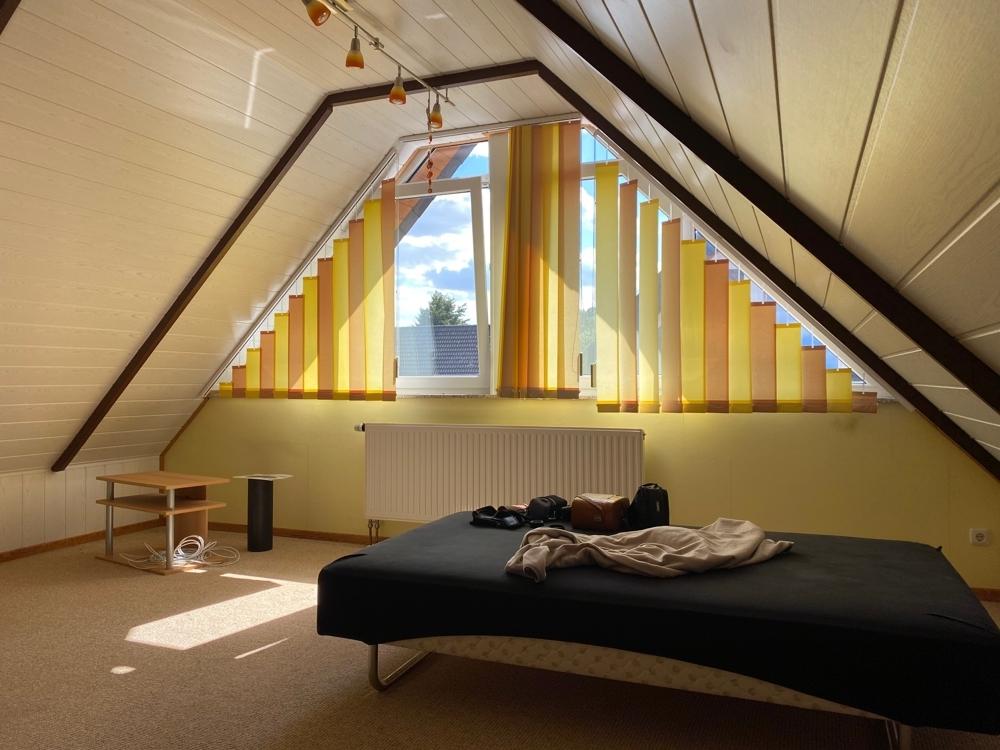 Studio Dachgeschoss