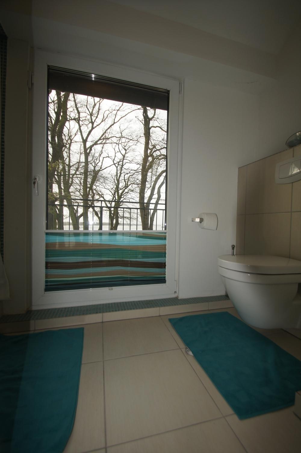 Waschbereich Bad. 1. OG