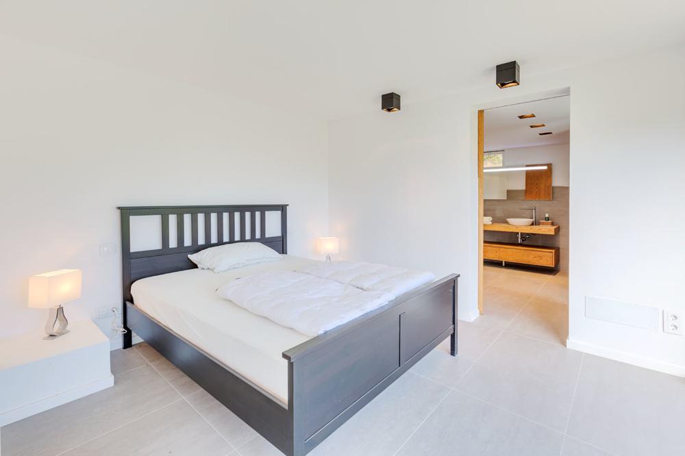 S Garden floor sleeping area B