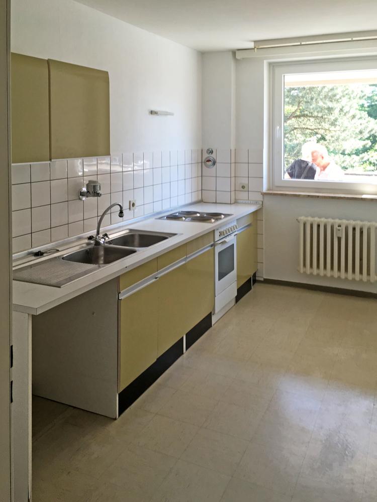 Beispiel Küche WE 4