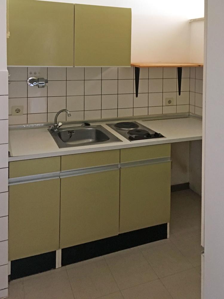 Beispiel Küche WE  61