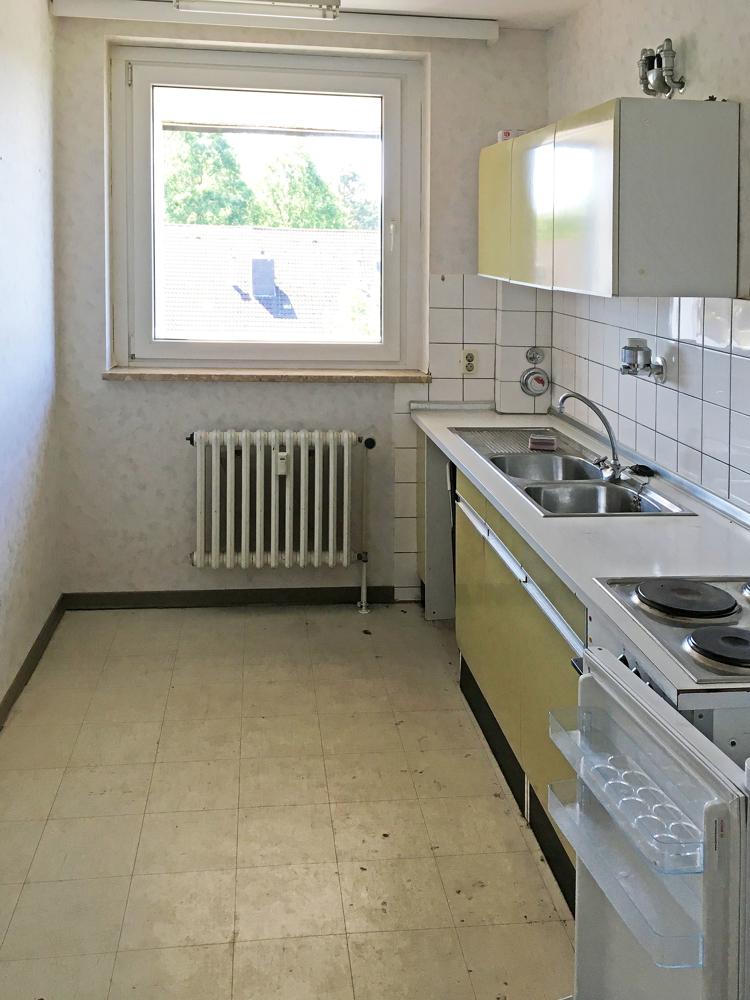 Beispiel KücheWE 108