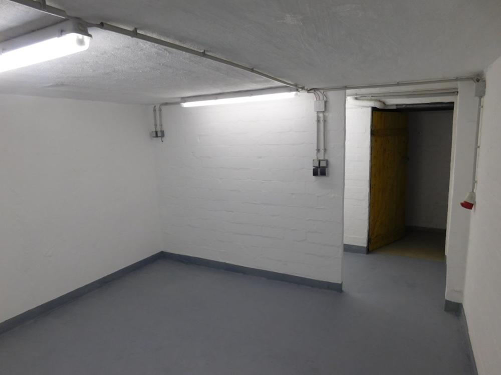 Kellerraum