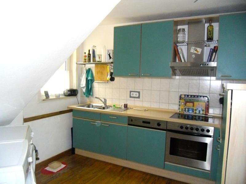Küche DG
