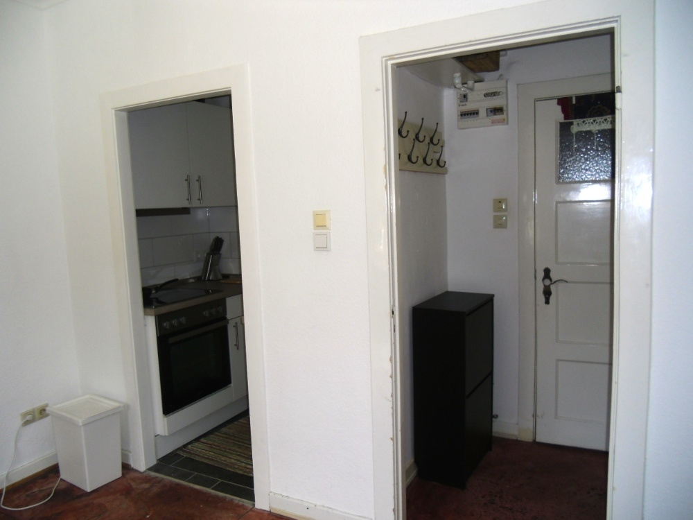 Wohnraum I