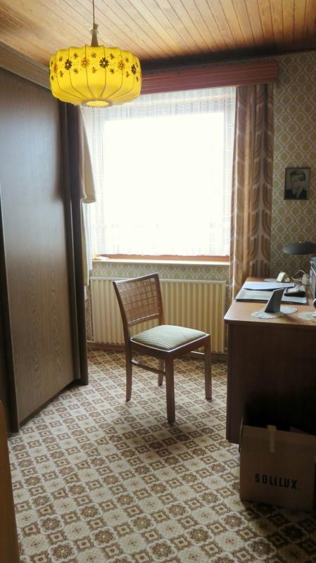 2. Zimmer OG