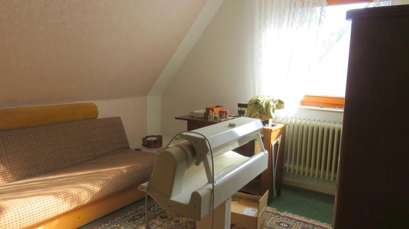 Zimmer 3 im DG