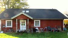 Haus Deichseite