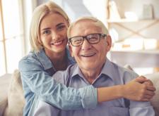 Appartements mit Betreuung und Tagespflege möglich