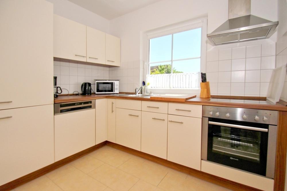 FHLilly-Küche