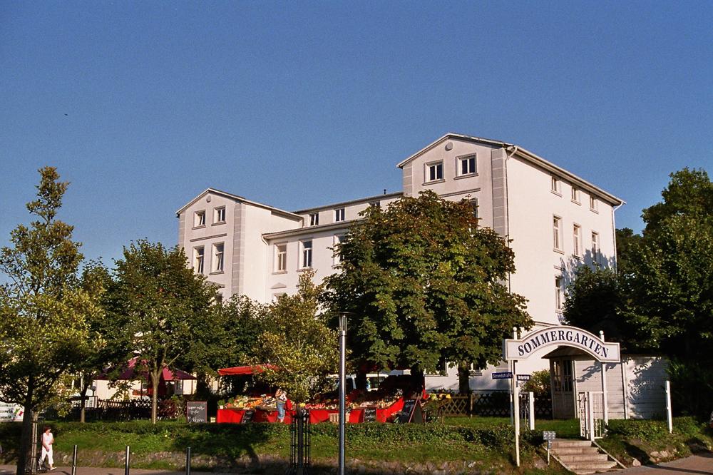 Kurhaus Nordstrand