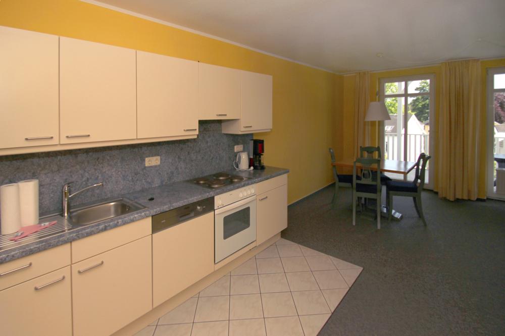 HSE15-Küche
