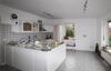 Küche-rechter Flügel