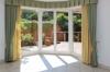 Esszimmer-Fenster