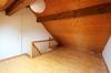 Dachgeschoss-Zimmer