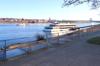 Rhein stromaufwärts...