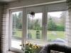 Wohnraum-Fenster