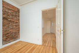 Zimmer 1 Esszimmer