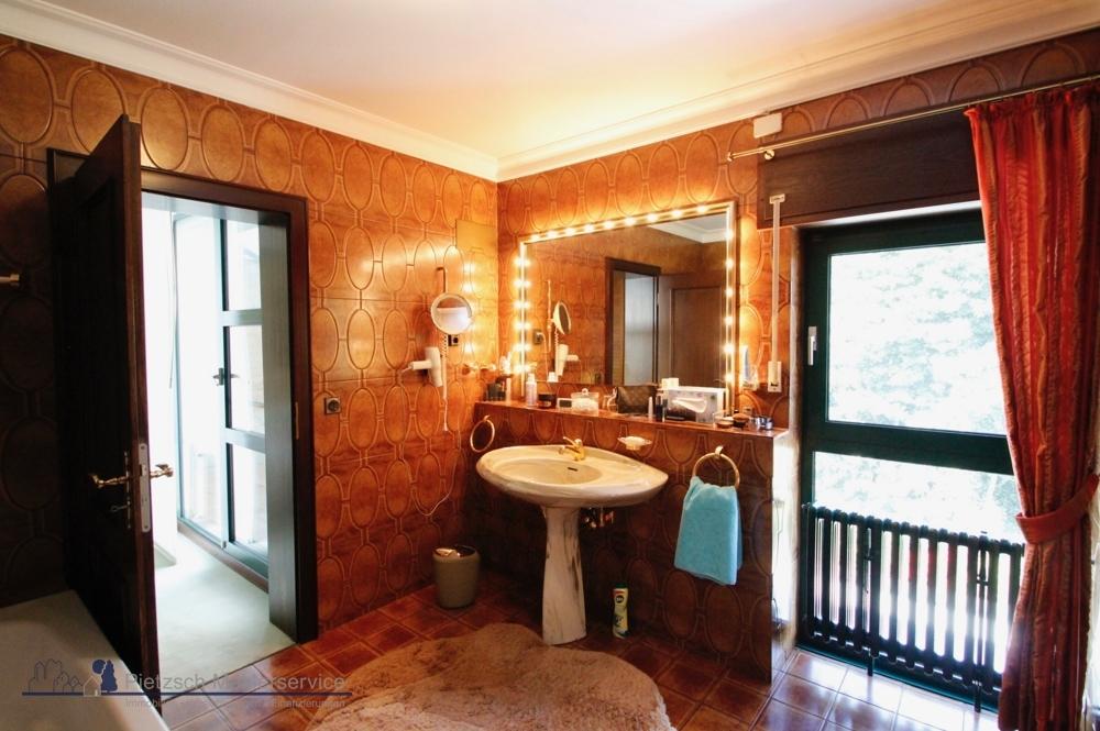 Tageslichtbad en Suite