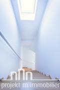 Treppe zu DG