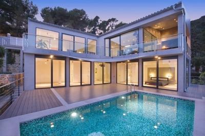 Villa in Genova zu verkaufen