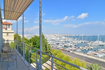 Penthouse for sale Palma de Mallorca