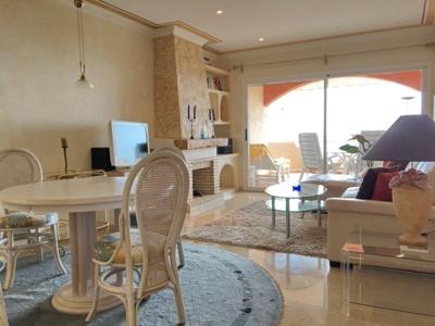 Wohnung mit Meerblick Paguera zu verkaufen