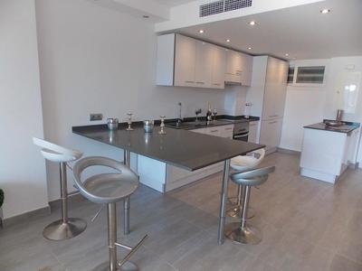 Wohnung mit Meerblick zu verkaufen Santa Ponsa Mallorca