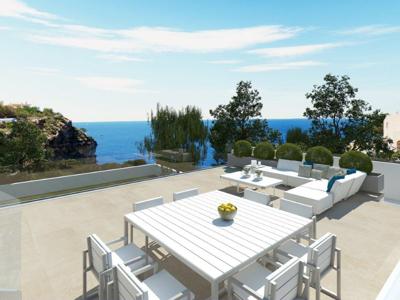 Moderne Villa zu verkaufen in El Toro-Port Adriano