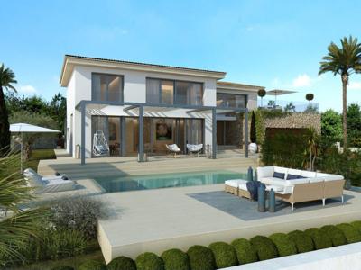 Villa zu verkaufen in Nova Santa Ponsa