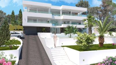 Villa in strandnähe in Plmanova zu verkaufen