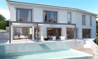 Villa in Calvia zu verkaufen