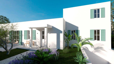 Beachhouse Villa in Son Caliu Mallorca for sale