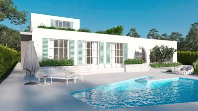 Villa am Strand von Son Caliu Mallorca zu verkaufen